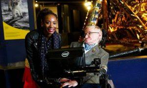 Stephen Hawking diz que a agressividade ameaça destruir a raça humana