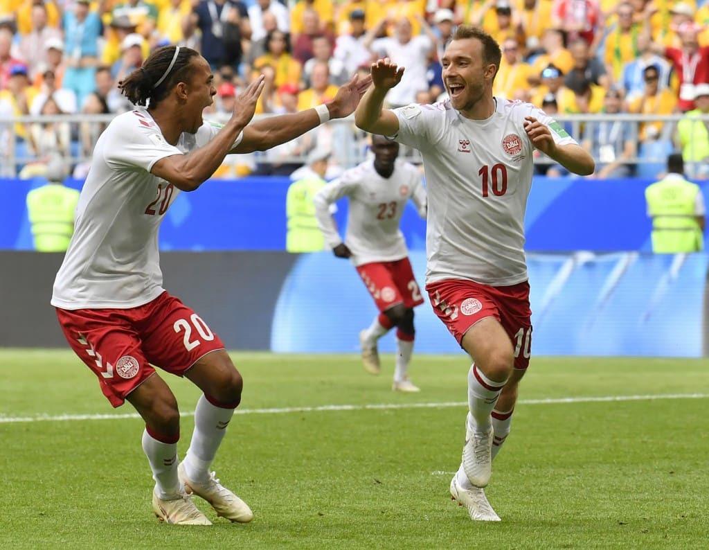 Denmark vs Belgium Preview, Tips and Odds - Sportingpedia ...