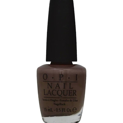 OPI France Collection Nail Polish Color You Don't Know Jacques! 0.5 oz