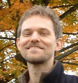 Adrian J. Ivakhiv, Assistant Professor of Environmental Studies