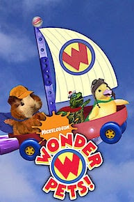 Watch Wonder Pets Online Full Episodes of Season 3 to 1