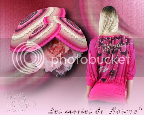 Norma- Marisa by Luz Cristina
