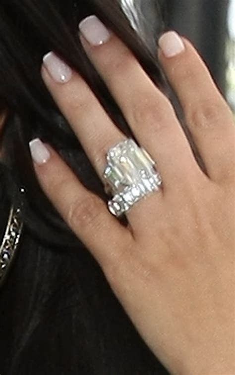 Khloe Kardashian Wedding Ring   Wedding Plan Ideas