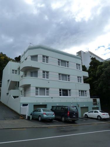 Apartments, Wellington