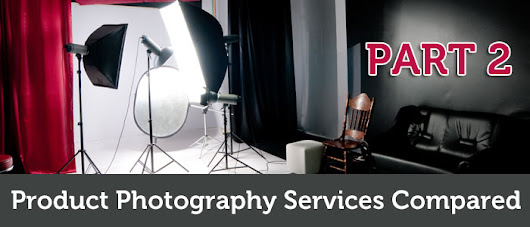 Product Photography Services Part 2 – GQ Studios Put to the TEST!