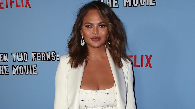 TREND ESSENCE: Chrissy Teigen slammed for using Goya beans after vowing to boycott brand for its Trump support: 'Hypocrite'