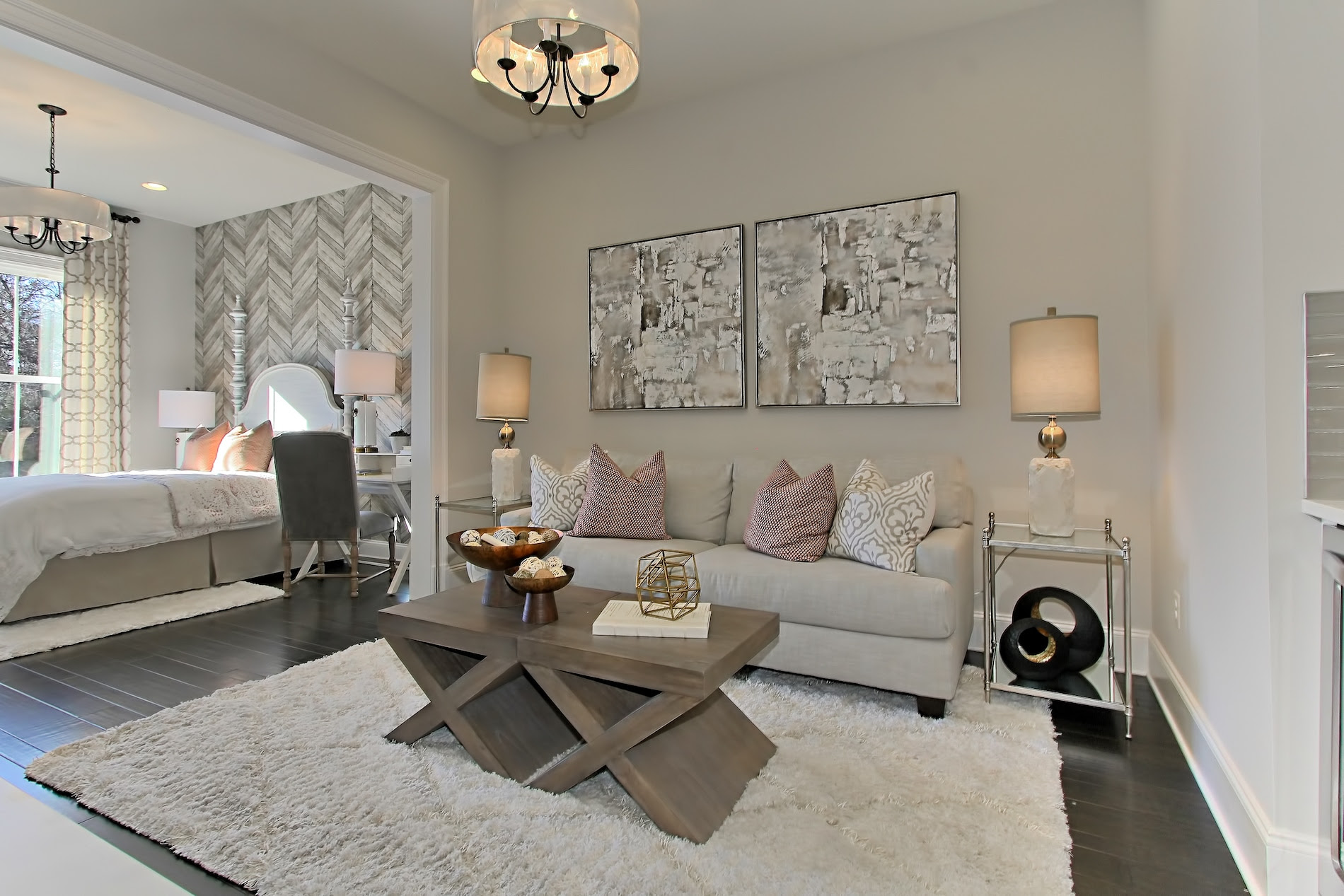 6 Signs You Should Invest In Model Home Merchandising Haven Design