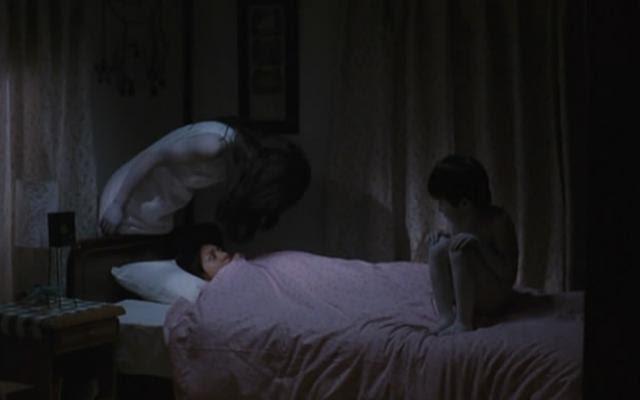 Buat Kamu Yang Suka Nonton Film Horor,Kamu Pasti Mengalami 7 Hal Ini!