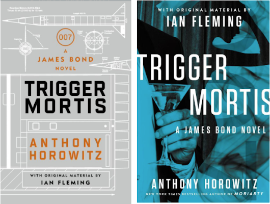 So Far, So Fleming: New James Bond Novel Revealed