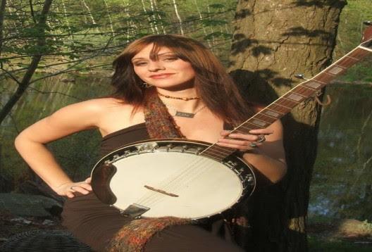 Wendy Colonna on LoneStarMusic.com