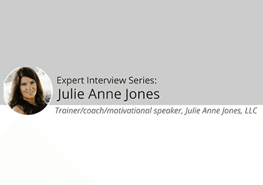 Expert Interview Series: Julie Anne Jones, One of the Most Effective Motivational Speakers on Leadership, Business Systems, and Small Business Coaching · John Mattone