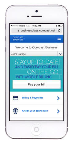 Stay connected through the storm with Comcast Business ...