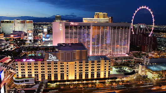 Six Las Vegas Strip hotels raise their resort fees