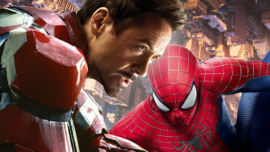 Robert Downey Jr. on Spider-Man in the Marvel Cinematic Universe: 'We Will Defy Expectations' - IGN