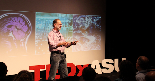 ASU students organize 2nd, larger TEDxASU in Tempe