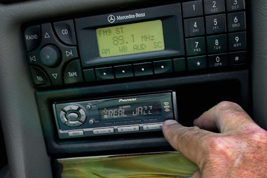 Radio Remains King of the Road Despite Rise of Digital Music