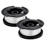 Black & Decker 7006248 0.07 in. Dia. x 30 ft. Residential Grade Replacement Spool & String