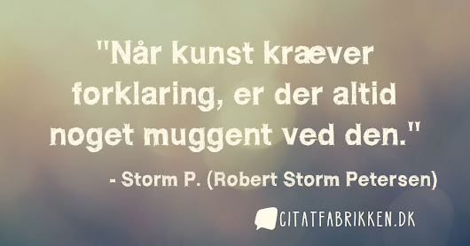 Storm P. (Robert Storm Petersen)