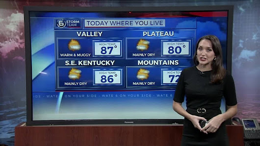 FORECAST: Rebounding quickly after a cool start