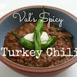 Val's Spicy Chili :: Friday Foodie