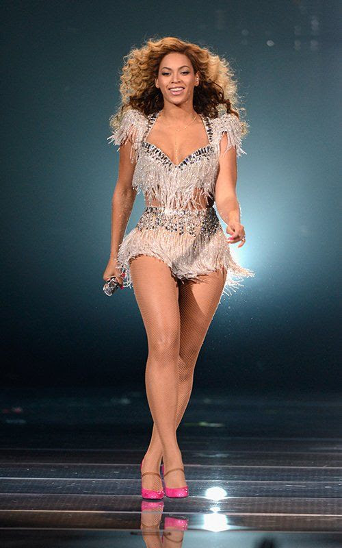 Revel Resorts & Casino - May 25, 2012, Beyonce