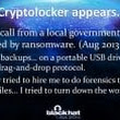The New Scourge of Ransomware 2: The Business Model Behind CryptoLocker | Privacy PC