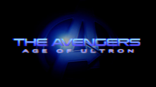 A 1995 VHS-Style Trailer for the Marvel Superhero Film 'Avengers: Age of Ultron'