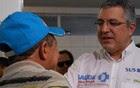 Hospitais de PE ganham R$ 75 milhões (Luna Markman/G1)