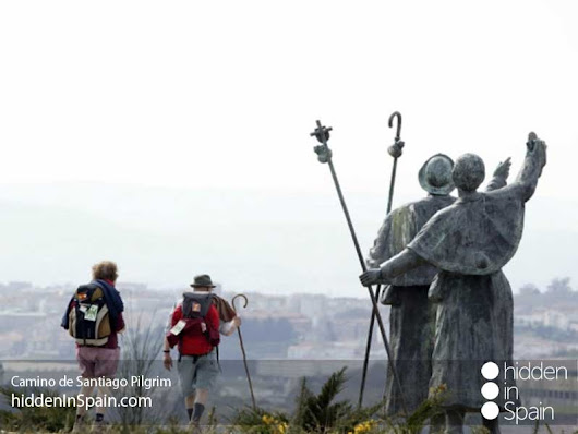 Holidays in Spain: FAQ's about the Camino de Santiago (Way of Saint James)