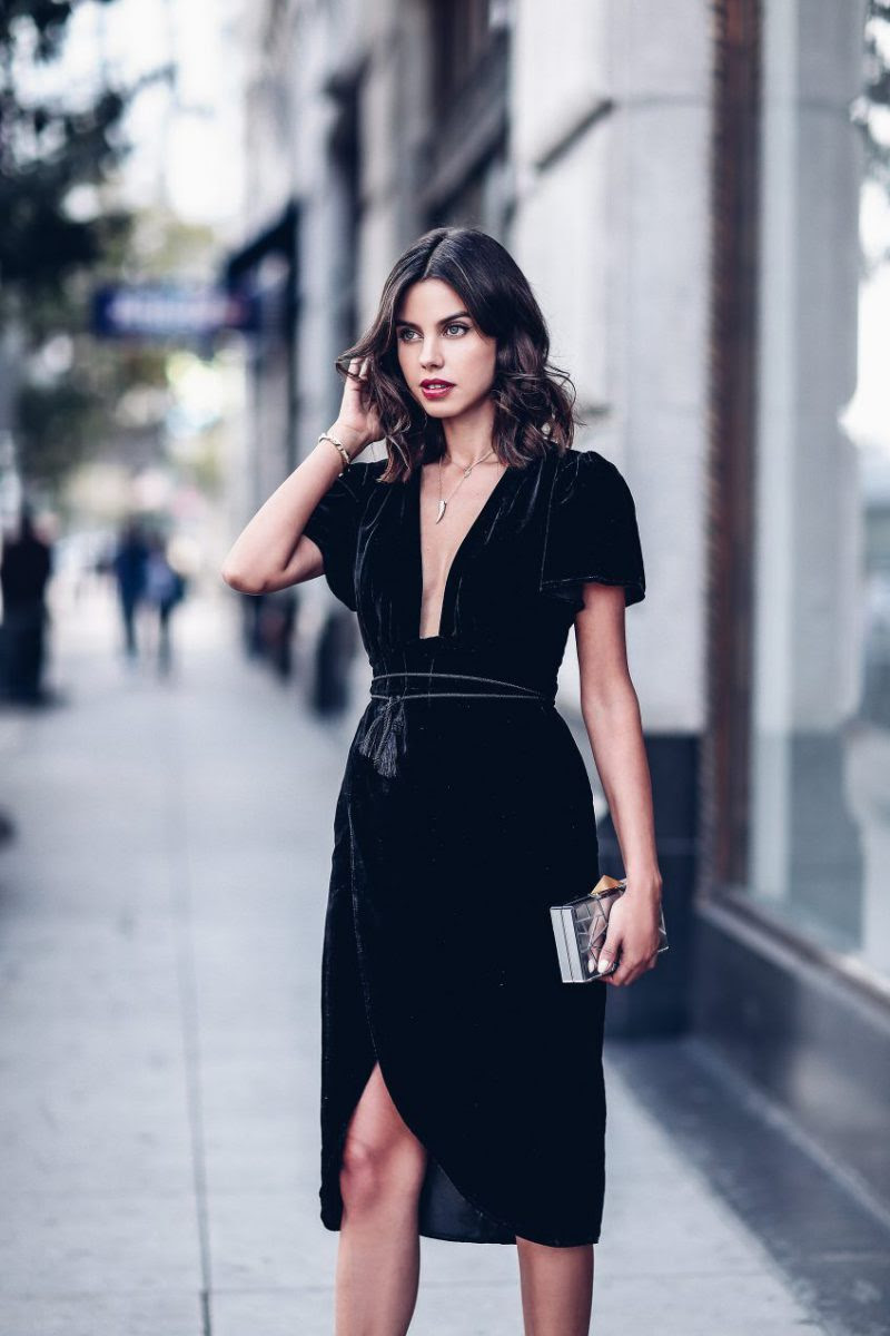 holiday party outfits for women 2019 ⋆ fashiontrendwalk
