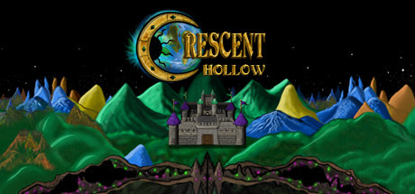 Crescent Hollow on Steam
