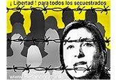 Liberdade para os presos das FARC