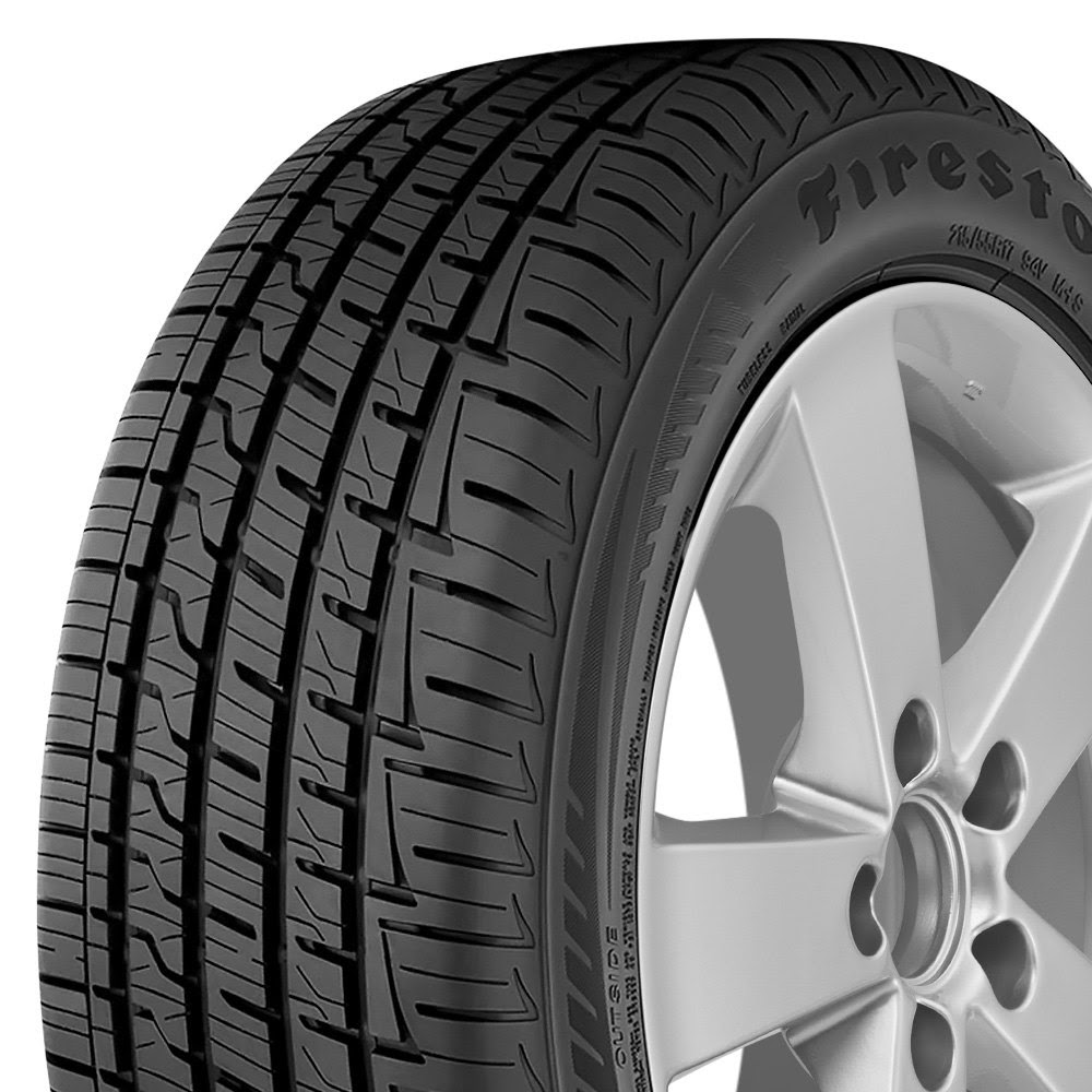 Firestone Firehawk As Tires