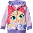 Amazon.com: Free2mys Little Girls Cotton Full-Zip Cartoon Sweatshirt: Clothing