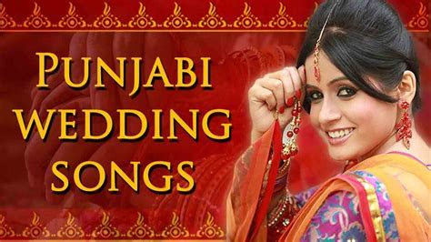 Top Indian Punjabi Wedding Dance Songs List New April 2018