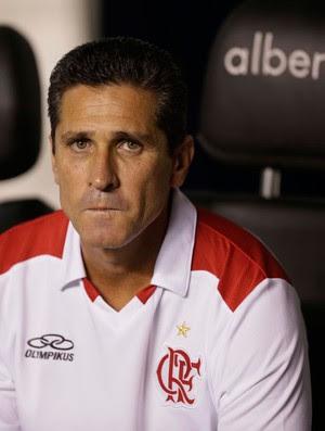 Jorginho Flamengo (Foto: Tarso Sarraf / Ag. Estado)