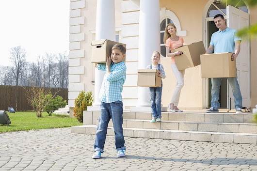 Buying a New Home? Make Your Move Easier With These Three Purging Tips - Carey Team AZ