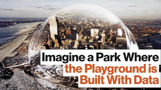 Could the Solution to the World's Biggest Problems Be...a Park?