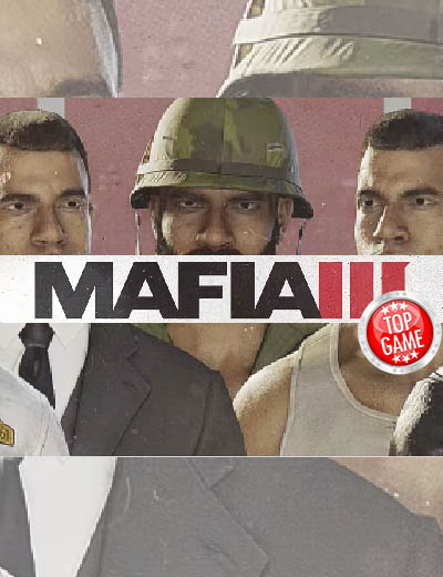 Mafia III New DLC Gives New Outfits And Patch Notes