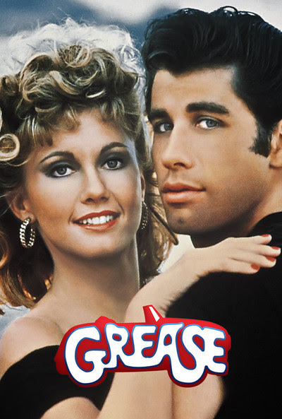 Spelthorne Sports Club Outdoor Cinema 2018 Grease