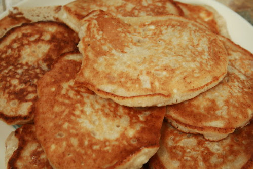112: Breakfast