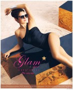 Sexy Ameesha Patel in Glamstar Sunglasses Ad