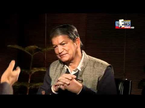Harish Rawat Interview by Dr. Mukesh Kumar Part 2