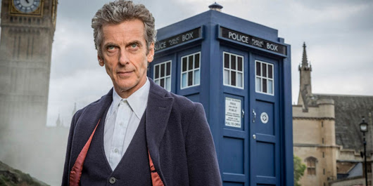 'Doctor Who' Incoming Bross Reveals Plans For Bold New Era