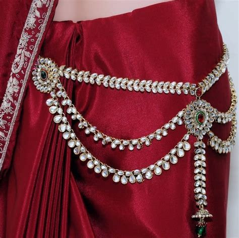 5 Traditional Jewellery Essentials For An Indian Bride