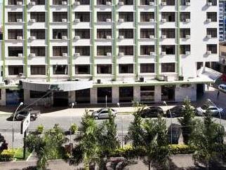 Umuarama Plaza Hotel Reviews
