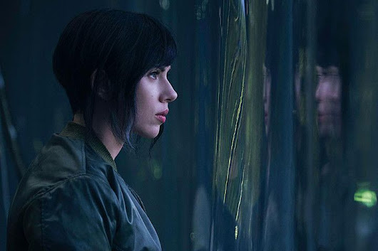 'Ghost in the Shell' Is Racist in Unexpected Ways