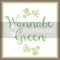 Wannabe Green