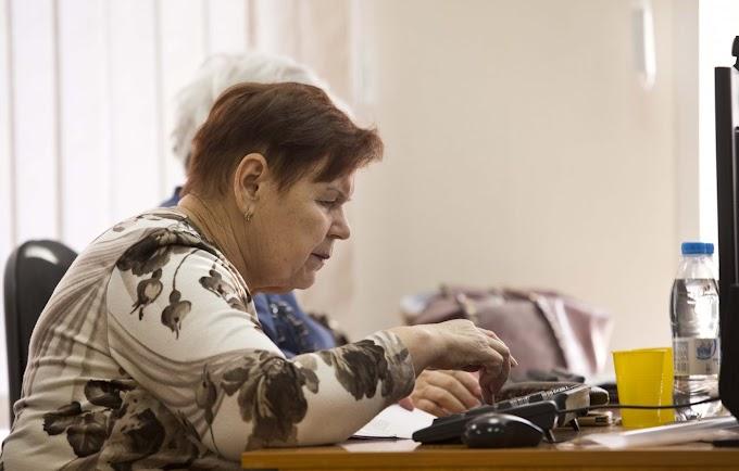 Средний размер пенсии в Югре составляет 22 тысячи рублей