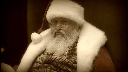 Dausha Publishing: Truth About Santa Claus